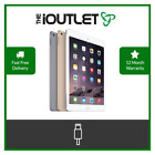 Apple iPad Air 2 16/32/64/128GB, Wi-Fi or 4G, 9.7in, All Colours, Various Grades <br/> 12 Months Warranty - FREE UK SHIPPING - TOP UK SELLER