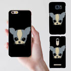 Lovely Chihuahua Phone Cover for iPhone X 7 8 Plus Samsung S8 S7 Huawei P9 Magic