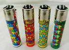 Clipper Lighters Classic Original Jigsaw Pieces Puzzle #20 CLEARANCE 13PCS