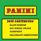 2015 Panini Contenders - Various Subsets - U Pick to Complete Your Set!