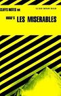 Hugo's Les Miserables (Cliffs Notes) by Klin, George, Marsland, Amy Louise