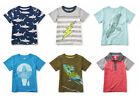 Tea Collection Graphic Tee NWT