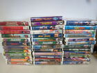 LOT OF 36 CLASSIC DISNEY MOVIES JUNGLE BOOK NOW WHITE & MANY MORE 2927D