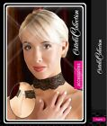 Collana in pizzo Lace Necklace Cottelli intimo femminile SEXY lingerie erotic