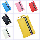 6 Colors Handy Women Coin  Purse Lady Long Handbag Wallet Phone Bag