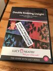 Lucy Neatby Double Knitting Delight Learn with Lucy Knit Knitter Crafts DVD