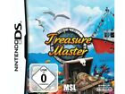 Treasure Masters Inc. [Nintendo DS] - SEHR GUT