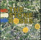 THE STONE ROSES the stone roses (CD album) ORE CD 502 indie rock