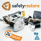 Ford Seat Belt Repair After Accident - Locked & Blown Seatbelt Fix