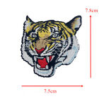 Embroidered Sew On / Iron On Patch Badge Bags Hat Jeans T-shirt Applique Craft