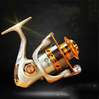 Rocker Arm Metal High Speed Saltwater Spinning Fishing Reel Wheel Large Sea New
