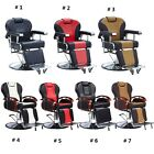 All Purpose Hydraulic Recline Barber Chair Shampoo Salon Spa Styling Equipment