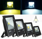 10/20/30/50W Leds Outdoor Floodlights Waterproof IP65 lamp AC85-265V White/warm