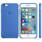 Genuine Official Soft Silicone Case Cover for Apple iPhone 7/7 Plus/6/6S Boxed
