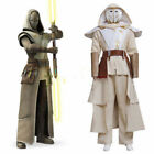 Star Wars The Clone Wars Jedi Temple Guard cosplay costume with mask tailored:DG $112.96 USD on eBay