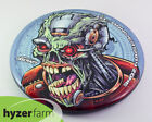 Discraft Limited 10th Anniversary SUPERCOLOR Z ZONE  Hyzer Farm disc golf