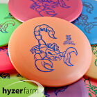 Discraft BIG Z STING *pick your weight and color* Hyzer Farm disc golf driver