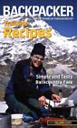 Backpacker magazines Trailside Recipes: Simple And Tasty Backcountry Fare (Bac