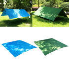Patio Garden Sun Shade Sail Canopy Awning Sunscreen UV Block Square 2 Colors