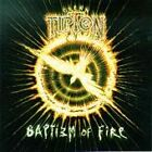 Glenn Tipton - Baptizm of Fire (CD 1997)