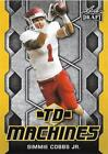 2018 Leaf Draft Football You Pick/Choose Cards RC Inserts Auto + *FREE SHIPPING*