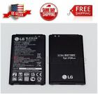 New OEM LG G2 G3 G4 G5 G6 V10 V20 K10 K7 K8 K4 Optimus G Pro 2 Battery Original