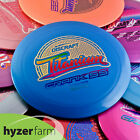 Discraft Ti CRANK SS *choose your weight and color* Hyzer Farm disc golf driver
