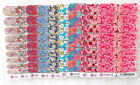 nail wrap - Jamberry nail wraps FULL & HALVES + FREE BONUS, floral, retired, rare, HTF