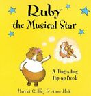 Ruby the Musical Star: A Ting-a-ling Pop-Up Book