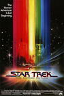 Star Trek - The Motion Picture - 1979 - Movie Poster on eBay