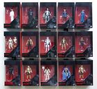 "STAR WARS NEW HASBRO BLACK SERIES 3.75"" SUPER ARTICULATED ACTION FIGURE MISB TBS £24.99 GBP"