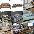 Furniture Lounge Seat Covers Sofa Slipcover Mat Pet Dog Couch Pad Home Decor New