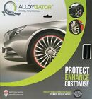 AlloyGator Wheel Rim Protectors (Set of4) Supply & Fitted, Any Colour, 13 - 21