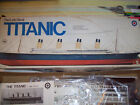 1/350 The Late Great Titannic by Entex
