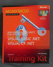 Mircosoft .NET Implementing Security MCAD MCSD Self Paced Training Kit DOTNET