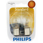 Philips Cornering Light Bulb for Chevrolet Caprice Celebrity 1985-1996 - bc