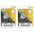 Philips High Beam Headlight Light Bulb for Cadillac Seville Allante Eldorado yu