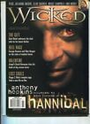 Wicked Vol.3 #1 Spring 2001 Julianne Moore Clive Barker Bruce Campell      MBX58