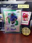 2017 Leaf Metal Perfect Game All American Classic Baseball Cards