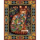 Внешний вид - Diamond Painting Cross Stitch DIY 5D Full Square Drill Cat Pattern Modern Decors