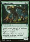 2x Untamed Kavu - MTG Dominaria - NEW