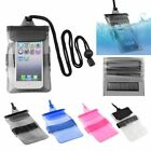 casing nexus 4 - Waterproof Bag Underwater Pouch Dry Case Cover For iPhone Samsung LG ZTE Phone