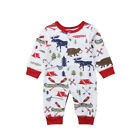 harry potter baby - Cute Harry Potter Toddler Baby Infant Boys Romper+Pants+Hat Outfits Set Clothes