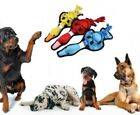 Dog Duck Toy Durable Tough Floating Training Cross Rope Dog Toy Interactive Play