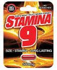 Stamina 9 Male Sexual Enhancement Pill 5000 mg - Select quantity $9.99 USD on eBay