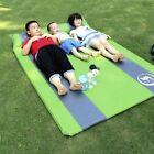 Desert Camel CS033 Outdoor Camping Picnic Automatic Inflatable Sleeping Mat FO