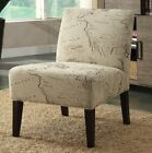 Bay Isle Home Stancil Wooden Slipper Chair