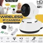 Wireless IP Camera Home Security Baby Monitor Clever Dog CCTV CAM Night Vision <br/> 1 Year Warranty*Upgrade Model*RM 1st*24x7 Support