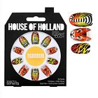 Elegant Touch House of Holland 24 Colored False Nails choose your design