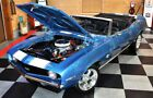 1969+Chevrolet+Camaro+SS+350+Restomod+Convertible+MUST+SELL%21+NO+RESERVE%21